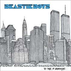 Yes... Beastie Boys were and still are my guilty pleasure - but guess what? You Gotta Fight (For Your Right) was intended as a joke! This is their fine work at play, including the haunting but beautiful coiver art. By the way... Mike D's Zodiac Sign is Scorpio!