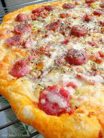 Stromboli, Calzone, Solo Pizza, Beignets, Empanadas, Hawaiian Pizza, Quinoa, Vegan, Quiches