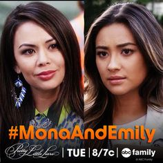 What do you think Mona's up to? | Pretty Little Liars