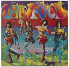 The Fool: The Dutch artists who worked for the Beatles (and made their own freak folk masterpiece) - Dangerous Minds Lp Cover, Cover Art, Les Beatles, Beatles Art, Hippie Man, Hippie Life, Retro Aesthetic, Film Aesthetic, Psychedelic Art