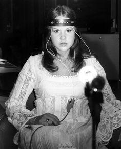 Linda Blair Born Innocent | EXORCIST II: THE HERETIC, Linda Blair, 1977. (c) Warner Bros..