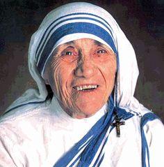 mother teresa - Free Large Images