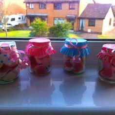 valentine cupcake cases