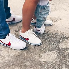 you will find this product: Nike Classic Cortez Men& Shoe. - Bag -At you will find this product: Nike Classic Cortez Men& Shoe. Pink Nike Shoes, Nike Shoes Outfits, Baby Nike, Nike Cortez, Cortez Shoes, Toddler Shoes, Boys Shoes, Nike Classic Cortez Mens, One Step