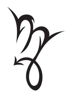Virgo scorpio signs combined with 2 unicorns style скорпион, тату, татуиров Tribal Arm Tattoos, Body Art Tattoos, Small Tattoos, Tattoo Arm, Tatoos, Taurus And Scorpio, Zodiac Signs Sagittarius, Scorpio Symbol, Scorpio Sign Tattoos