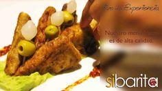 Unos Burritos de Sirloin nunca se habían visto tan deliciosos.   #VivelaexperienciaSibarita #YtuquetanSibaritaeres