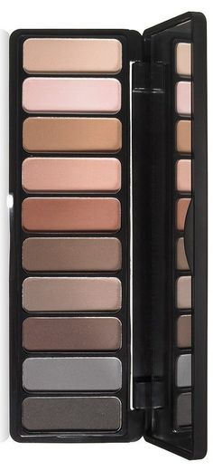 NEW e.l.f. Studio Eyeshadow Palettes, Foundation Palettes and Bronzer Palette