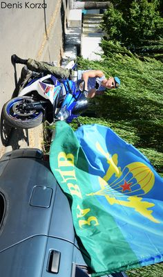 Флаг ВДВ Biker/Solder | Suzuki GSX-R k7 #moto #sportbike #solder #army #tactical #weapon #motogp #rider #russia #instastar #boy #sexy #beauty #specialforces #парень #солдат #байкер #вдв #спецназ #вежливыелюди #армия #мотоцикл #спортбайк #deniskorza #strong #korzagru #звезданстаграма #топютуб #блогер #ютубер #сексуальный #красивый #джиксер #суперспорт #yoshimura #red #future #high #best #feel #body #tatoo #cosplay #nice #great #sex #japan #cool #style #tuning #work #stop
