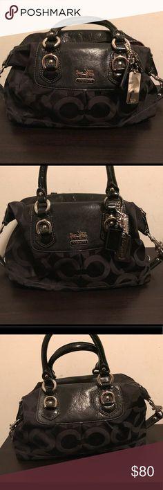 Coach handbag Coach handbag Coach Bags Hobos