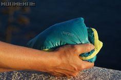 Super Natural Mantis Jacket im Test