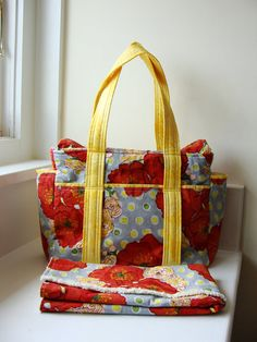 poppy diaper bag