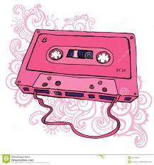 Retro Cassette Tape Stock Illustration - Illustration of dance, audio: 35239830 Casette Tapes, Punk Tattoo, Tattoos, Retro, Fit Girls Guide, Audio, Hip Hop Art, Bullet Journal Layout, Kpop Fanart