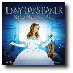 I heard Jenny last weekend and she is fabulous.  This a great cd - not like others you've heard.