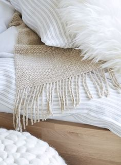 Cocooning – keine Spinnerei. - myHome | Blog der Micasa Blog, Blanket, Ranger, Images, Home, Search, Bedroom, Living Room, Deco