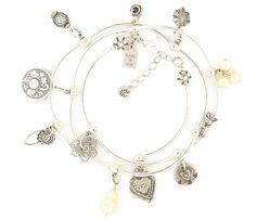 """""""Triple wrap bracelet"""" from Desert Heart Jewelry"""