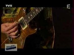 Carlos Santana  et  Buddy Guy - Montreux Jazz Festival. 2014 Festival Info: http://www.festivalarchive.com/event/montreux-jazz-festival-2014/