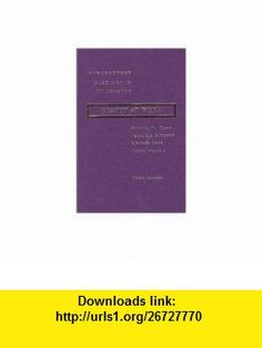 Reason at Work Introductory Readings in Philosophy (9780155020962) Steven M. Cahn, George Sher , ISBN-10: 015502096X  , ISBN-13: 978-0155020962 ,  , tutorials , pdf , ebook , torrent , downloads , rapidshare , filesonic , hotfile , megaupload , fileserve