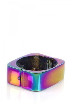 ✖ ring