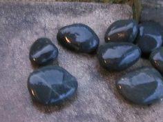Stones in the Rain