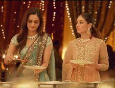 Watch Here: Manushi Chhillar, Kareena Kapoor Khan planning their wedding in TVC