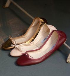 #bailarinas parisinas en #nelybelula
