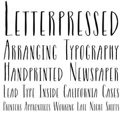 Icing font - a delicate, handwritten front with a somewhat masculine feel which mimics the natural stroke of pointed pen calligraphy. Icing embodies a folksy feel that brings true character to any design. A collaboration between the talented lettering artist Molly Jacques and font designer Dathan Boardman.