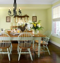 Charming 77+ Country Style Dining Room Sets   Interior Paint Color Schemes Check  More At Http