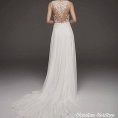 Where To Buy Christian Wedding Gowns In India - ShaadiWish Indian Wedding Gowns, White Wedding Gowns, Designer Wedding Gowns, Elegant Wedding Dress, Trendy Wedding, Bridal Gowns, Wedding Dresses, Christian Wedding Dress, Christian Bride