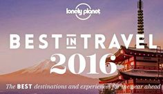 """VISITATE VILLA DELLA TORRE"" In Lonely Planet, Best in Travel 2016."