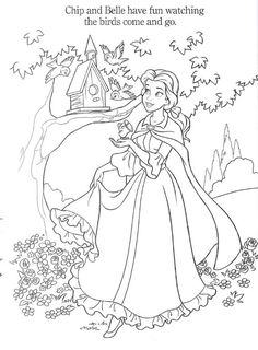 Barbie Princess Coloring Disney Princess Games - disney princess coloring pages online