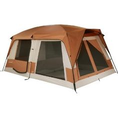 Best Family Camping Tents Reviews of 2012-2013