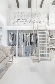SUKHA AMSTERDAM - Fashion Retail Design