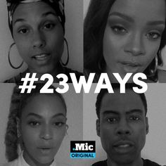 "As the founder of the ""we are here movement"", Alicia Keys, Beyonce, Rihanna, and many other celebrities have utilised their platforms in a video highlighting systematic racism and the injustices within the legal system. The video emphasises the effects of police brutality against Black people in America and draws attention to 23 Black people who …"