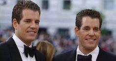 Dua Orang Kembar Ini Jadi Miliuner Berkat Bitcoin Kok Bisa? http://ift.tt/2iQihTW