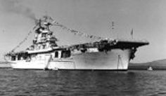 World War II: USS Wasp (CV-7): USS Wasp, October 1940