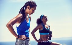 Sweat can be irritating and gross, but we all know it plays a major role in our body's ability to cool itself down in the heat. Unfortunately, dripping sweat also means you're losing vital fluids that benefit athletic performance and overall wellness. This is why you need to know about the concept of sweat rate: …