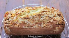 Chec cu mere Food Cakes, Sweet Bread, Baked Potato, Banana Bread, Cake Recipes, Food And Drink, Yummy Food, Sweets, Homemade