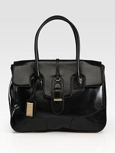 classic black bag :)