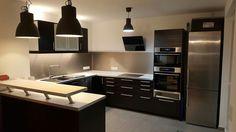 Outdoorküche Deko Dapur : 24 besten kitchen bilder auf pinterest küche und esszimmer ikea
