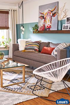 Design something amazing. With the help of Design with Lowe's powered by Decorist, an affordable, approachable style is at your fingertips. Find your style now!