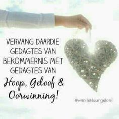 Good Morning Inspirational Quotes, Good Morning Quotes, Live Life Love, Afrikaanse Quotes, Goeie Nag, God Loves Me, Scripture Verses, Spiritual Inspiration, Creative Words
