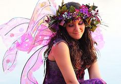 30 Beautiful Pictures of Fairies | CreativeFan