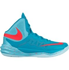 finest selection aff13 1bfe6 Nike Men s Prime Hype DF II Basketball Shoes