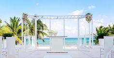 Playacar Palace in Mexico | Palace Resorts Weddings ®