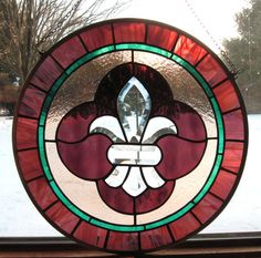 Colorful Half Moon Stained Glass Half Moon Arch Window Ideas Pinterest Glasses Half Moons