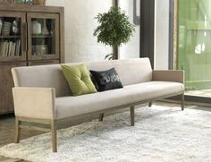 sofabank brenta in beige m bel pinterest. Black Bedroom Furniture Sets. Home Design Ideas