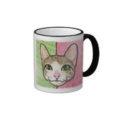 Cat Power - mug  50% Off Posters, Canvas, & Mugs! Use Code: BTSMUGCANPOS.
