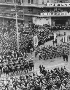 Japanese Imperial Army Ww2 | Axis History Forum • Imperial Japanese Army Commemoration Day