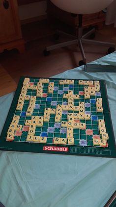 #scrabble #poland #freetime #wordsmaniac