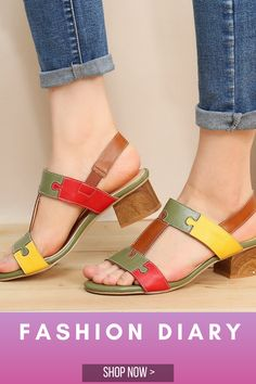 T Strap Sandals, Strap Heels, Sandals Outfit Summer, Womens Summer Shoes, Heels Outfits, Beautiful Heels, Slingback Sandal, Peeptoe Heels, Casual Heels